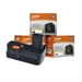JUPIO BATTERY GRIP NIKON D3100/D3200/D3300/D3400/D3500