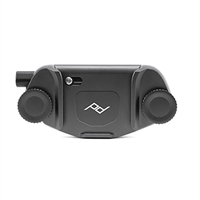PEAK DESIGN CAPTURE CAMERA CLIP BLACK ( CLIP - NO PLATE )