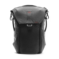 PEAK DESIGN EVERYDAY BACKPACK 20L CHARCOAL GREY - GRIGIO SCURO